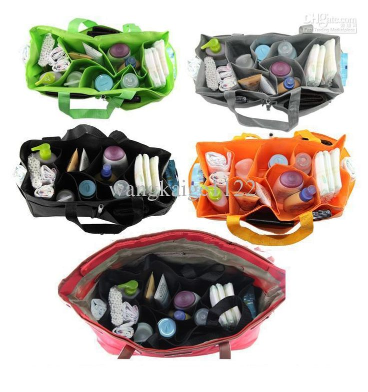 Wholesale Diaper bag lined pouch bags Mother bags thickening and larger for sale best selling, Free shipping, $8.18-9.5/Piece | DHgate