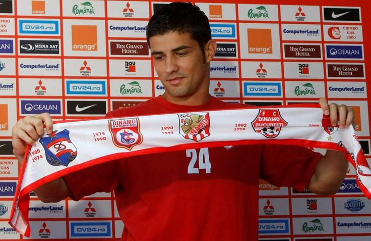 FC Dinamo - Luchin