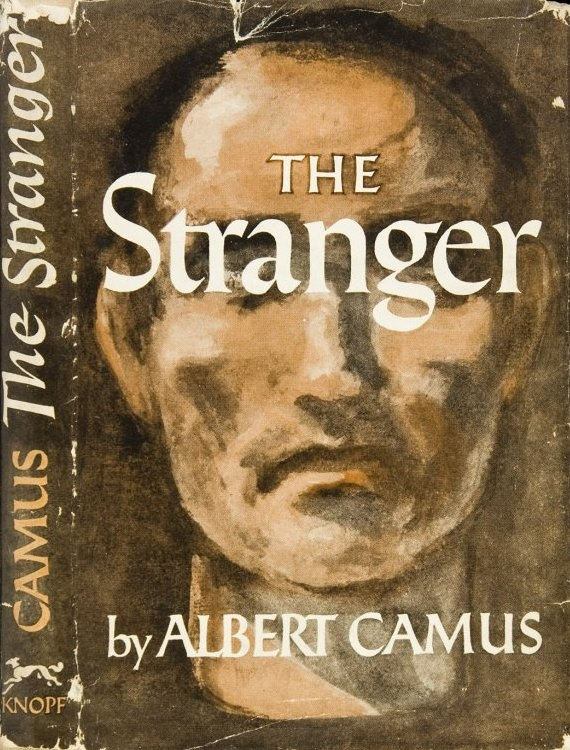 essays on the stranger by albert camus Essays on camus the camus is one of camus the stranger by albert camus is regarded as one of the prominent works belonging to the genre of absurdism.