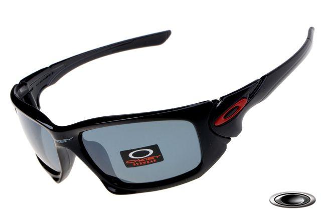 8d33eedd943 low-cost Oakley Scalpel Black Frame Gray Lens sale online