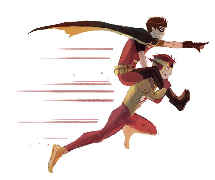SuperPowers on Pinterest | Young Justice, Justice League and ...