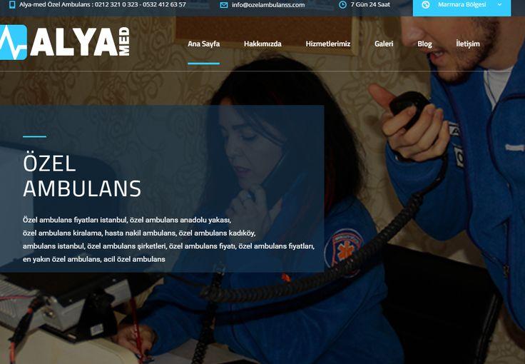 www.ozelambulanss.com özel ambulans , özel ambulans fiyatları , istanbul özel ambulans