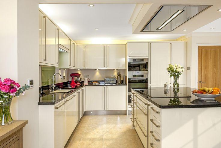 kitchen ceiling bulkheads - Google Search