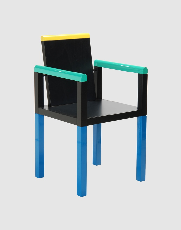 17 best images about memphis milano the 80 39 s on for 80s chair design