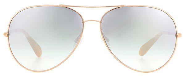 Best 2017 Aviator Sunglasses for Women: Thin Mirrored Aviator Sunglasses  Click the pic for extra coupon.