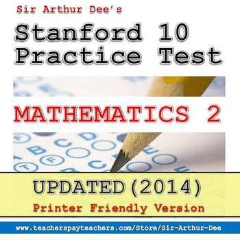 Practice ase test s2