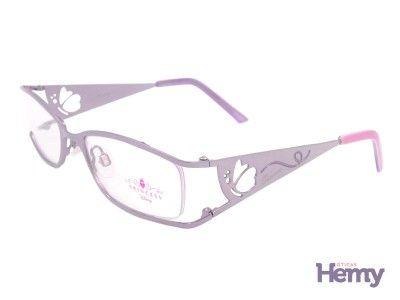 Armação óculos de Grau Infantil Princesas Disney 6 a 8 anos