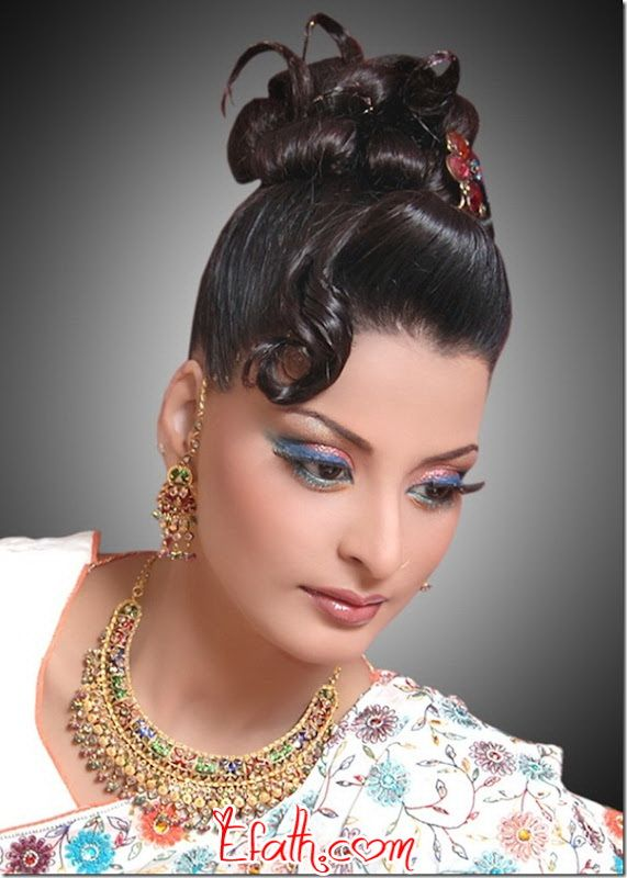 Ethnic Bridal Makeup : 139 best images about ethnic on Pinterest South asian ...
