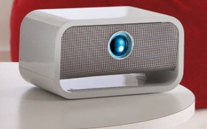 Need a little more sound around the house? Wouldn't it be nice to expand the loudness of what you're listening to even louder? Big Blue Live Wireless Speakers by Big Blue Audio has the gadget just for you for just that. #product #design