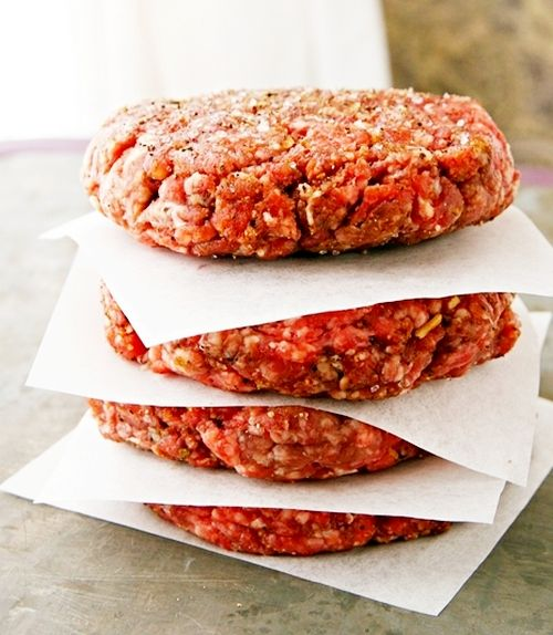 8 Tips For The Perfect Patty, When you walk into a newsstand and find yourself surrounded by the big, juicy burgers gracing the covers of practically every food magazine, you know Memorial Day and Father's Day are right around the corner. Burgers are so insanely popular these days that they could be topping Mom and apple pie as iconic symbols of America.
