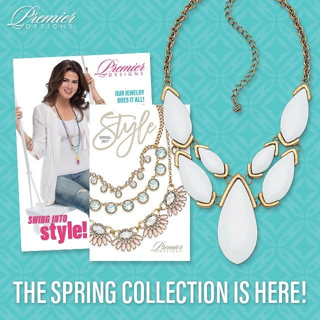 Have you seen our 2017 Spring Collection yet? ⠀ ⠀ #swoon #pdstyle