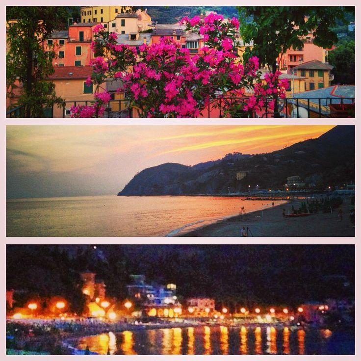 Levanto, Italy
