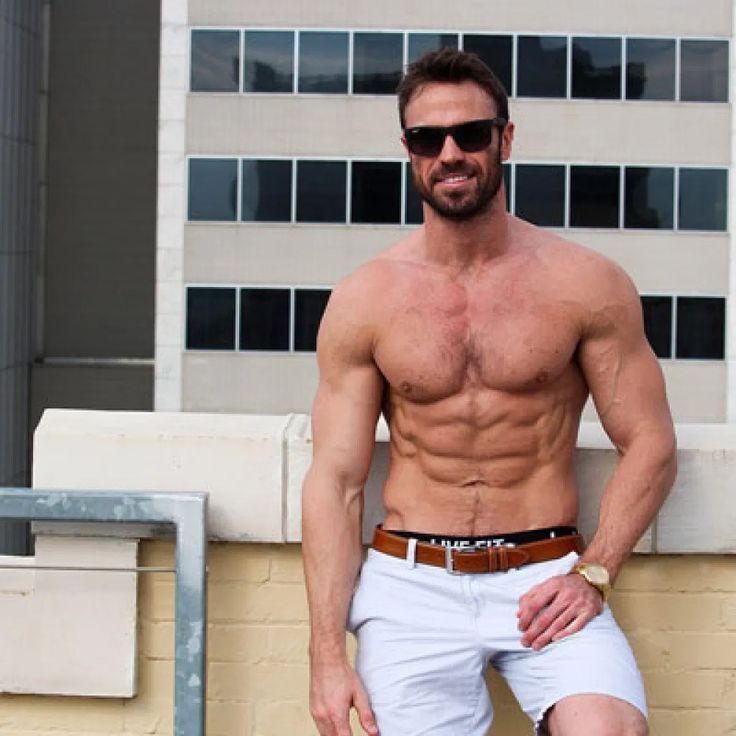 Pin on Hot Celebrity Men