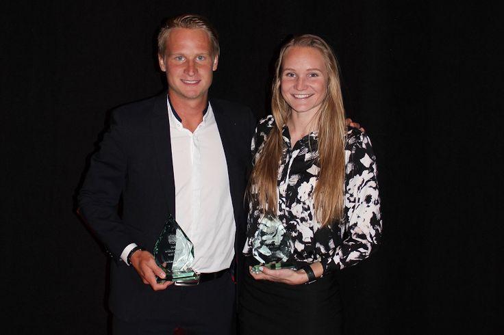 UNLV ATHLETICS NEWS: Amilon, Sender Named Scholar-Athletes Of The Year – Vegas24Seven.com
