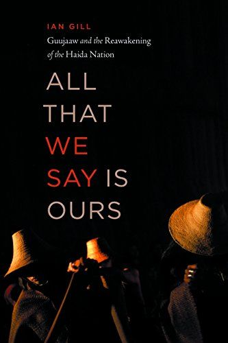 All That We Say Is Ours: Guujaaw and the Reawakening of t... https://www.amazon.ca/dp/1553651863/ref=cm_sw_r_pi_dp_U_x_ojVQAbJJGDESB