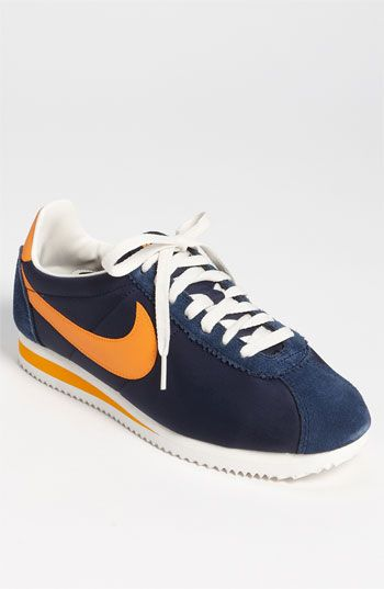 Nike 'Classic Cortez' Sneaker (Men) available at #Nordstrom