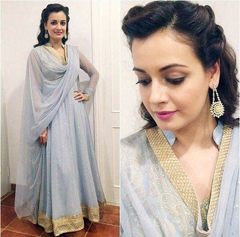 Dia Mirza In Bhumika Grover