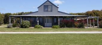 Bear Gully Coastal Cottages, Accommodation in Wilsons Promontory