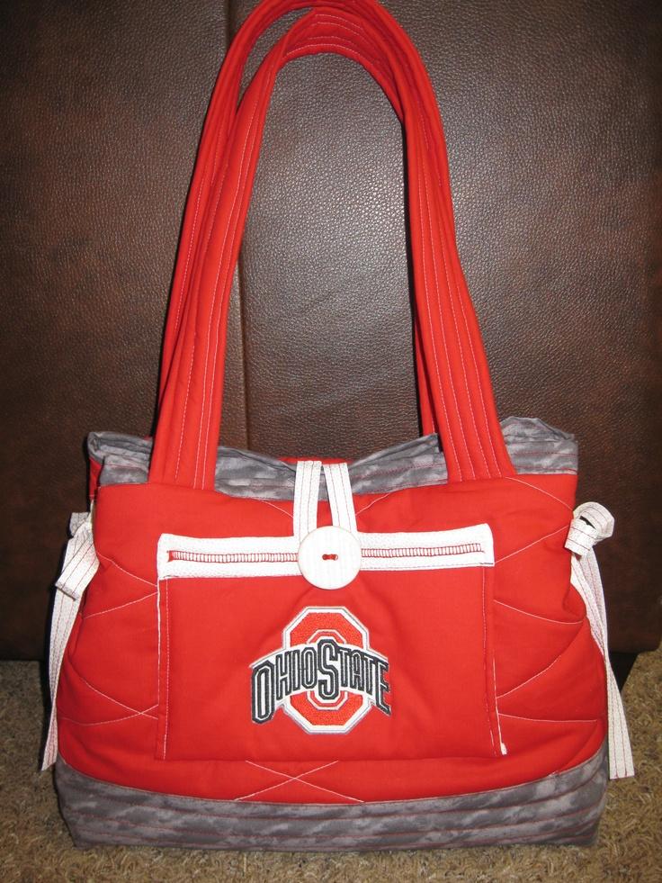 Ohio state bag & 684 best The Ohio State University images on Pinterest | Ohio ... Aboutintivar.Com