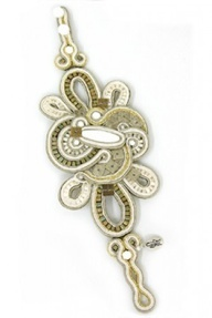 10% off entire SANS SOUCI bridal collection from May 1 -7    For details: doricsengeri.com/...