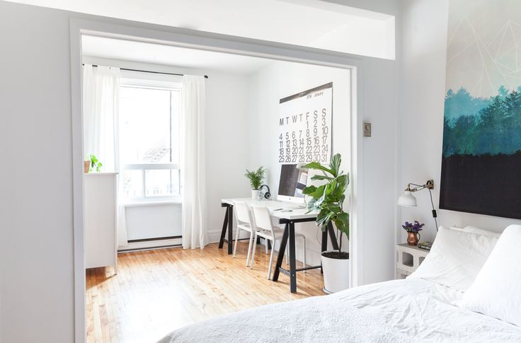 Paint colors that match this Apartment Therapy photo: SW 9128 Green Onyx, SW 6258 Tricorn Black, SW 7674 Peppercorn, SW 0039 Portrait Tone, SW 7618 Deep Sea Dive