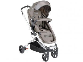 Carrinho de Bebê Passeio Kiddo Eclipse - Sistema Travel System para Crianças até 15Kg