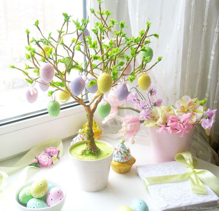 боголеп пасхальное дерево рецепт к пасхе с фото хочу чтобы