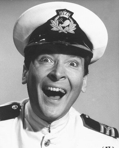 Kenneth Williams - Comedian, Actor, Writer & Radio Star