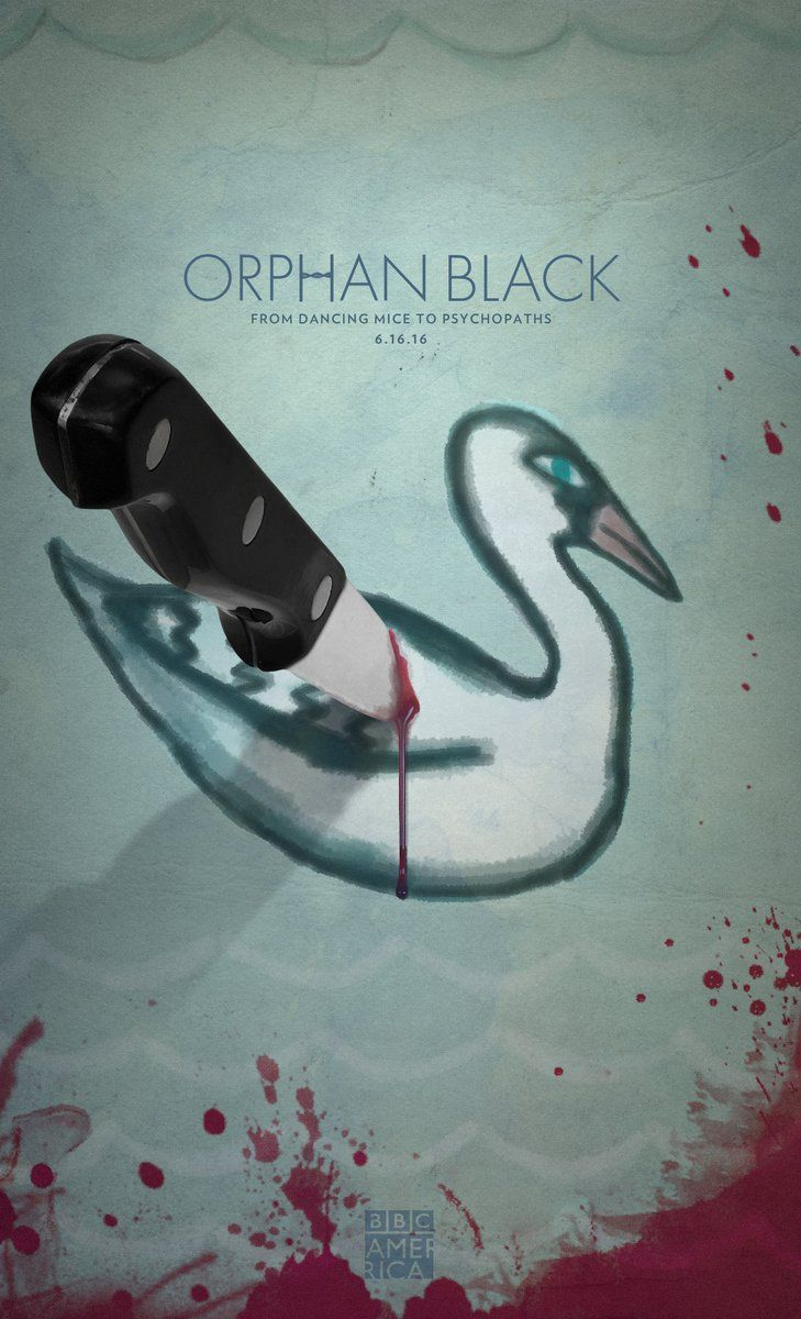 Orphan black t shirt uk - Orphan Black Season 4 Episode 10 From Dancing Mice To Psychopaths