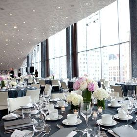 Weddings, Event Venues & Catering Toronto | O&B Events
