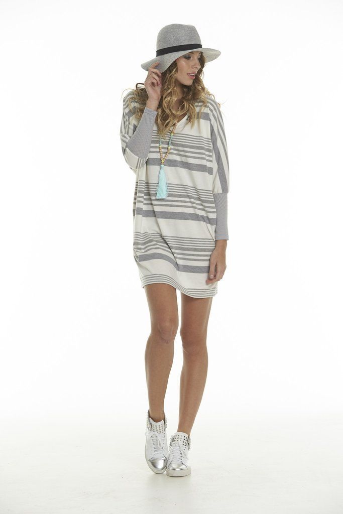 Charlo Esmee Elizabeth Dress (Pre-Order)