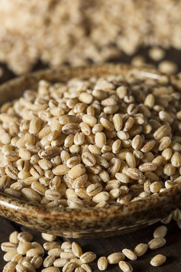 Barley Nutrition Facts, Benefits