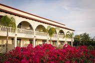 Hotel Hacienda Guadalupe, Valle de Gudalupe, B.C. México
