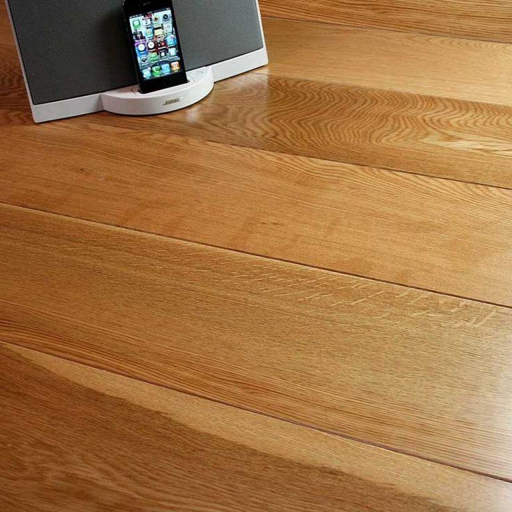 Best 20+ Solid wood flooring ideas on Pinterest : Diy wood floors, Cheap wood flooring and Cost ...