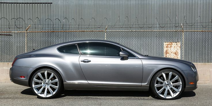 "Bentley Continental GT:  I drove one of these in Chicago, and it was awesome.  They depreciate very quickly, so a slightly used one can be bought for the price of a newer ""average"" car.  Service costs are very expensive, however."