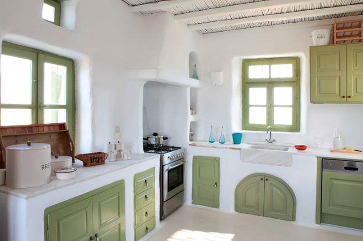 Villa in Mykonos Island, Greece