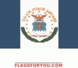 Air Force Retired Flag 3x5