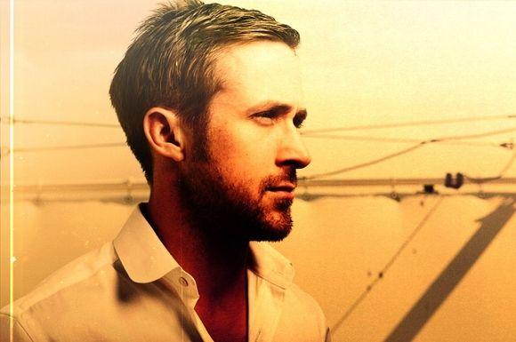 Ryan Gosling- yum
