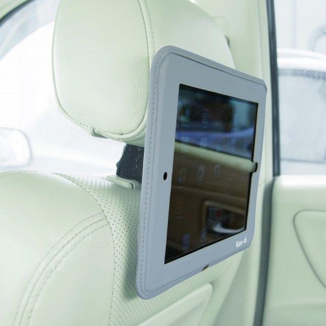 Mocowanie do iPada do samochodu / Koo-di blubalon.pl