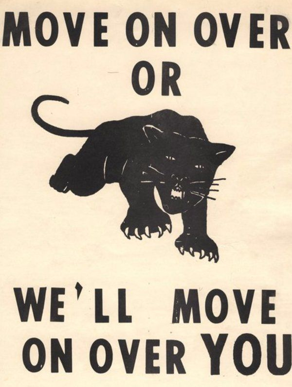 black panthers for self defense A short history of and comment on the revolutionary black american socialist  organisation, the bpp, which at its height reached around 5,000.