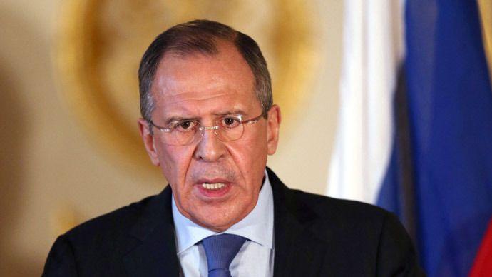 Лавров: Россия примет военные меры в случае отступления боевиков ИГ из Мосула в Сирию