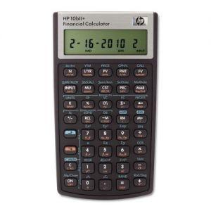 HP 10bII+ Financial Calculator (Have in circulation)