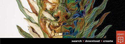 El Instituto Smithsoniano libera online más de 40.000 obras de arte Asiático digitalizadas