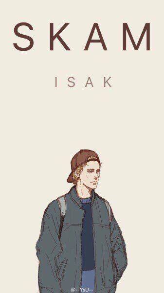 SKAM | Isak