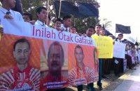 Pemeriksaan Jamintel Atas Ketua Gafatar Dinilai Keliru