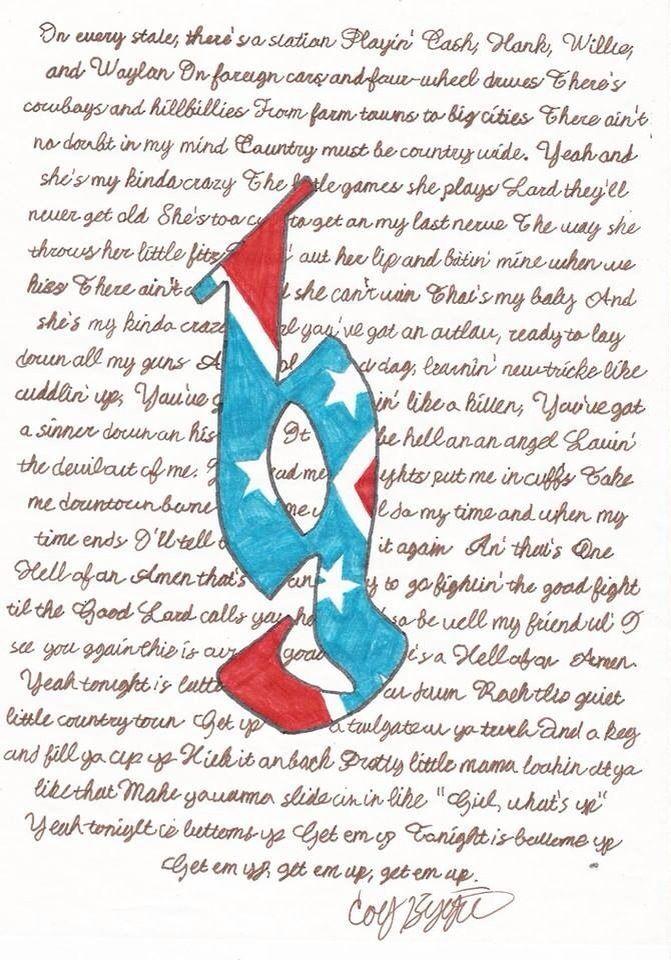209 best Lyrics <3 images on Pinterest | Country lyrics, Country ...