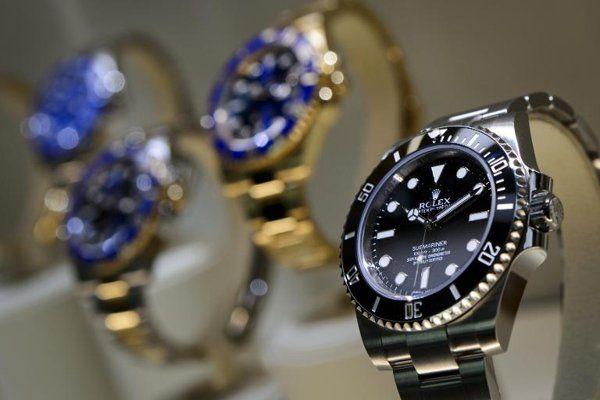 El escondite secreto para un Rolex de 25.000 dólares | El Viralero - Yahoo Noticias