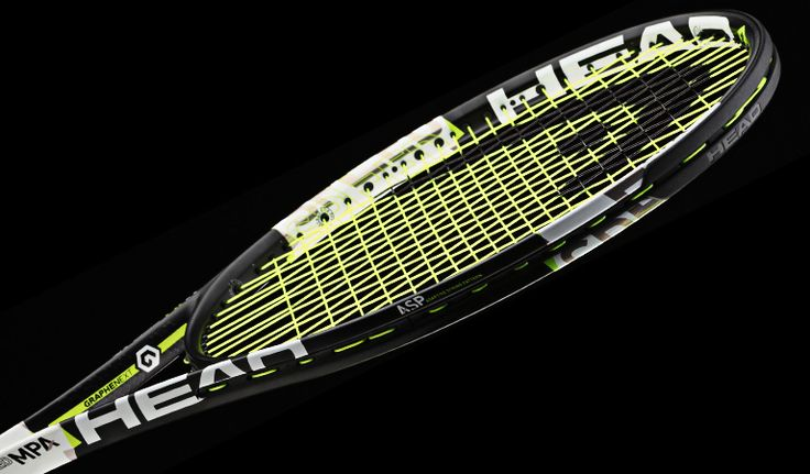 Maximum spin or amplified control? With the Head Graphene XT Speed MP A #tennis racquet, the choice is yours.