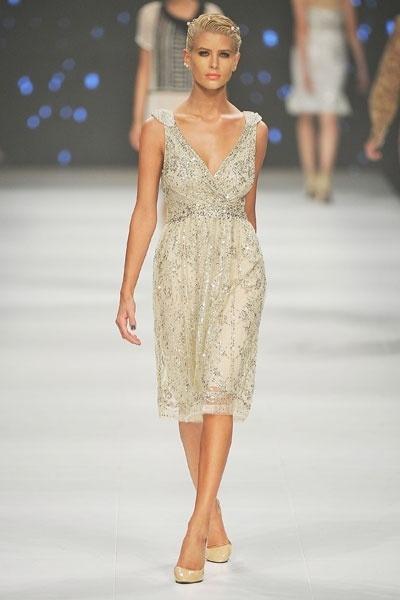 Designer: Collete Dinnigan by callie