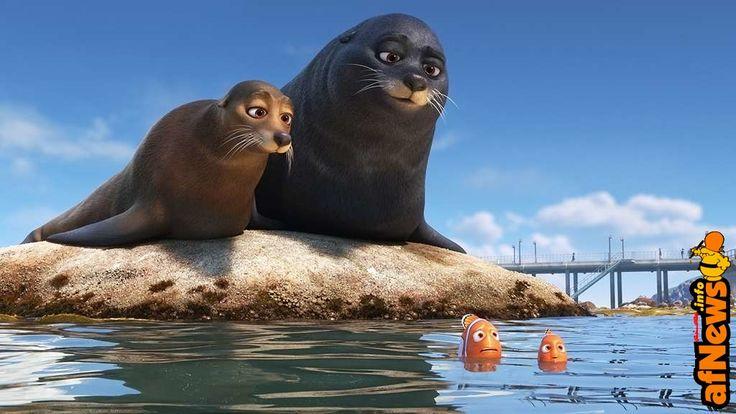 Alla ricerca di Dory, i leoni marini Fluke e Rudder nelle nuove foto! - http://www.afnews.info/wordpress/2016/05/05/alla-ricerca-di-dory-i-leoni-marini-fluke-e-rudder-nelle-nuove-foto/